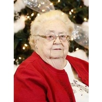 "Margaret ""Peggy"" Jane Poore Hall"